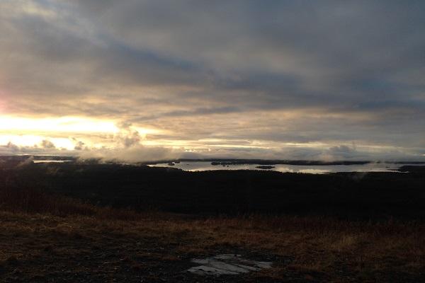 Kivesjärvi