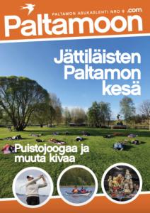 Paltamoon.com nro. 9